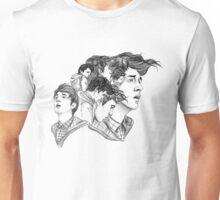 Peters  Unisex T-Shirt