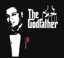 The Godfather by marinasinger