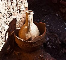Pottery by JLCampbell