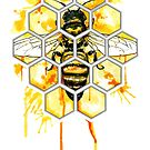 Hive Mentality by SamNagel