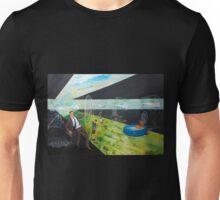 Those steps Unisex T-Shirt