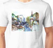 Lauterbrunnen Unisex T-Shirt