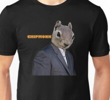 Chipmonk Unisex T-Shirt