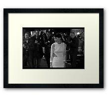 Mara Framed Print