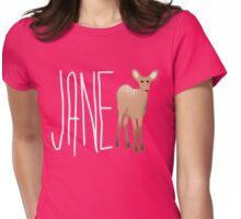 Life is Strange - Jane Doe Womens Fitted T-Shirt