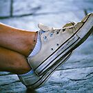 Converse by Kutay Photography