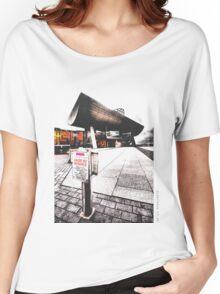 De ja vu Women's Relaxed Fit T-Shirt