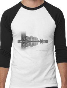 Watch Tower Men's Baseball ¾ T-Shirt