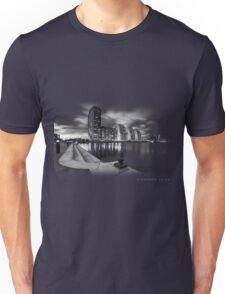 There and Here Unisex T-Shirt