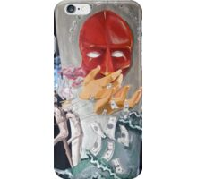 Emetic iPhone Case/Skin