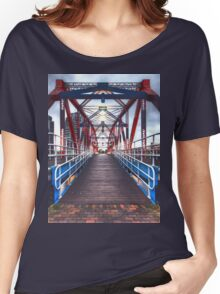 Inwards Women's Relaxed Fit T-Shirt