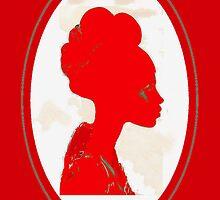 ALWAYS MY SWEET HEART by Barbara Cannon  ART.. AKA Barbieville