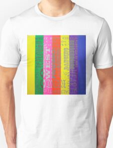 Introspective Pet Shop Boys T-Shirt