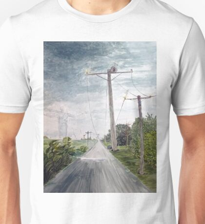Those moments...Mine Unisex T-Shirt