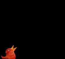 Love-Bird by Yool
