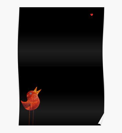 Love-Bird Poster