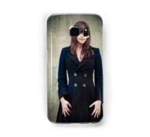 Amanda Tapping vs. iPhone 4 / 4s MK-III Samsung Galaxy Case/Skin