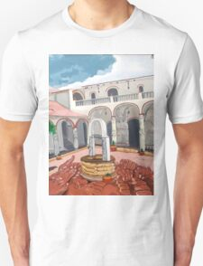 Patio Colonial T-Shirt