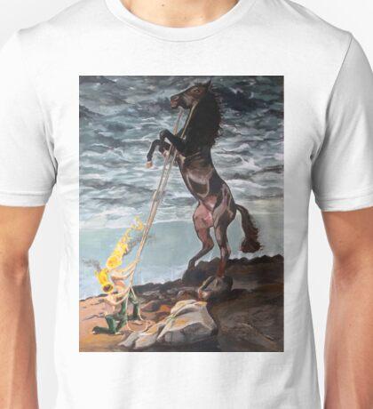Indomitable Unisex T-Shirt