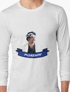 McDreamy Long Sleeve T-Shirt