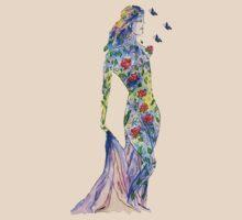 Breath of Life Tee by Robin Monroe