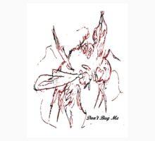 Don't Bug Me Tee by Robin Monroe