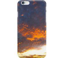 Cloud bolt iPhone Case/Skin