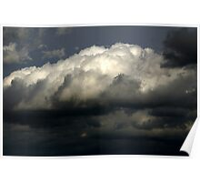 The Cloud Poster