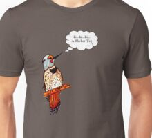 Flicker Tee Unisex T-Shirt