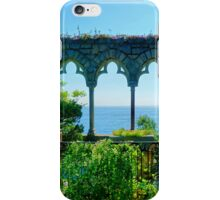 Medieval Castle Wall  iPhone Case/Skin