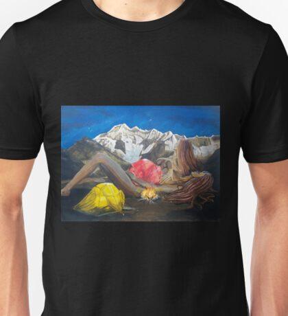 Childbirth Camp Unisex T-Shirt