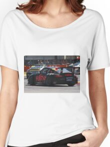 2013 Clipsal 500 Day 2 Carrera Cup Women's Relaxed Fit T-Shirt