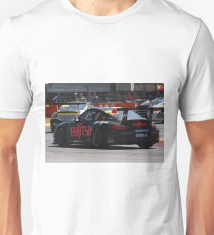 2013 Clipsal 500 Day 2 Carrera Cup Unisex T-Shirt