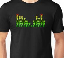 techno equaliser Unisex T-Shirt