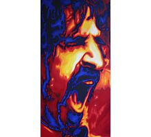 Zappa Photographic Print