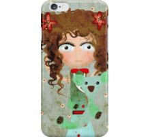 Doll 2012 Grunge iPhone case iPhone Case/Skin