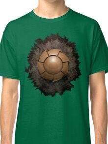 The Bronze Medallion Classic T-Shirt