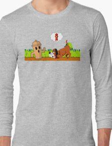 Leave Lloid Alone! Long Sleeve T-Shirt