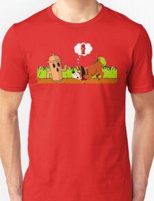 Leave Lloid Alone! T-Shirt