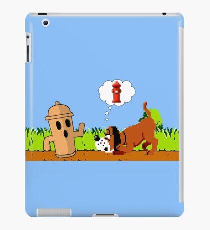 Leave Lloid Alone! iPad Case/Skin