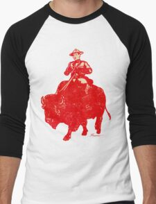 Border Patrol - Canada / Buffalo T-Shirt