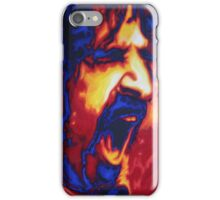 Zappa iPhone Case/Skin