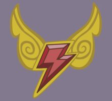Rainbow Dash's Element of Harmony by ZincSpoon