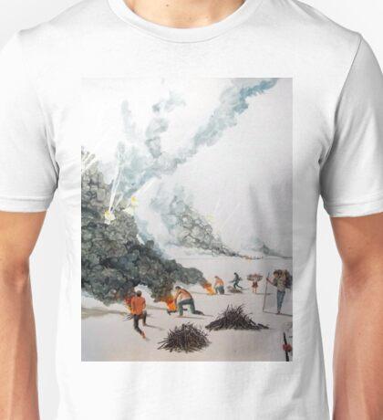 Awakenings Unisex T-Shirt