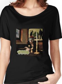 OVO DOOM Women's Relaxed Fit T-Shirt