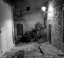 Around the Alleyway by James2001