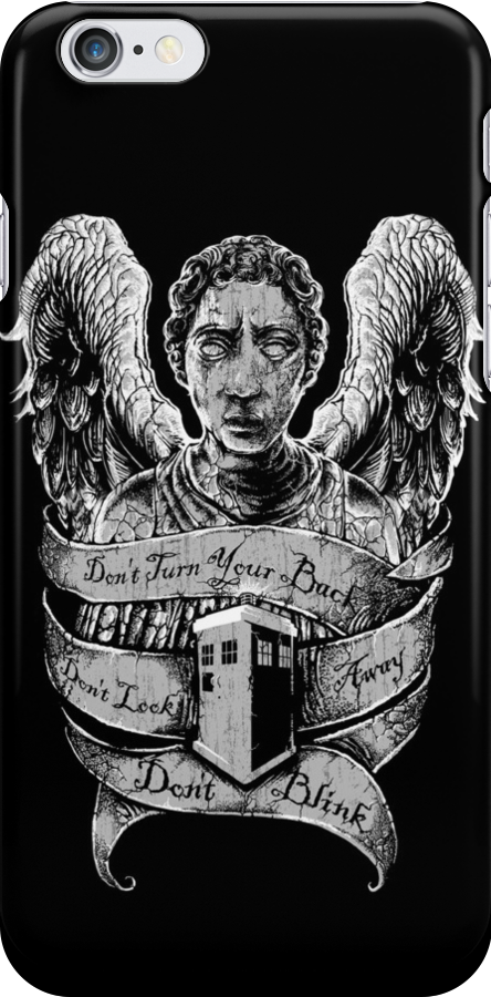Don't Blink by Vincent Carrozza