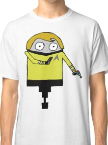 Kirk Classic T-Shirt