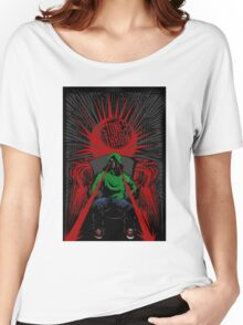 ALL HAIL MF DOOM Women's Relaxed Fit T-Shirt