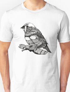 Sparrow Pakhi T-Shirt